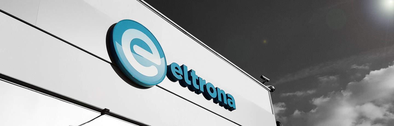 Eltrona Interdiffusion SA Luxembourg - Photo Enseigne.